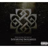Cd Breaking Benjamin Shallow Bay Best Of [eua] Duplo Lacrado